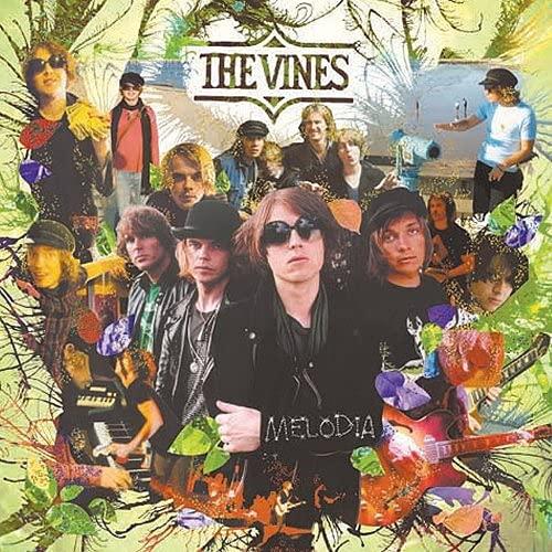 the-vines-melodia-translucent-orange-amber-vinyl-180g-rsd-2021-exclusive