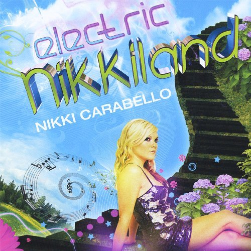 nikki-carabello-electric-nikkiland