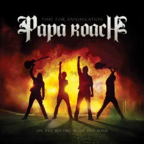 papa-roach-time-for-annihilationon-the