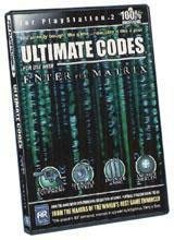 Ps2 Ultimate Codes The Matrix