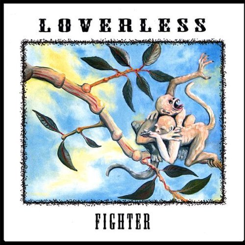 Loverless Fighter