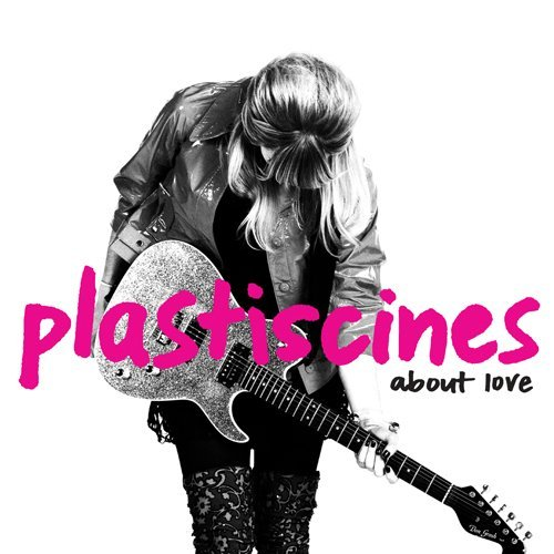 Plastiscines About Love