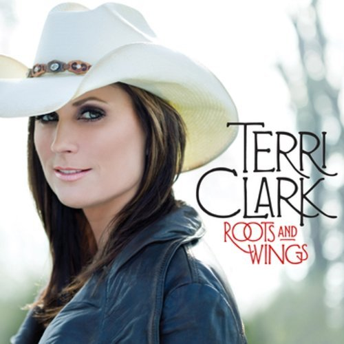 Terri Clark Roots & Wings