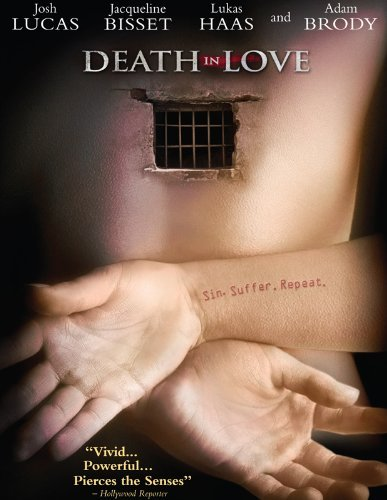 Death In Love Lucas Brody Bisset Haas Theatrical Art R