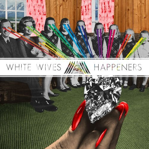 White Wives Happeners Explicit Version
