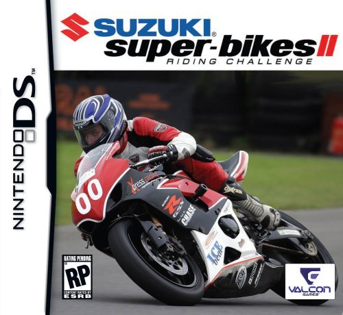 Ninds Suzuki Superbikes