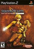 Ps2 Shadow Hearts From New World