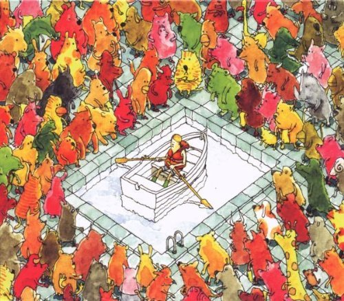 Dance Gavin Dance Happiness