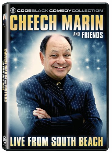 Cheech Marin & Friends Marin Cheech & Friends Clr Nr
