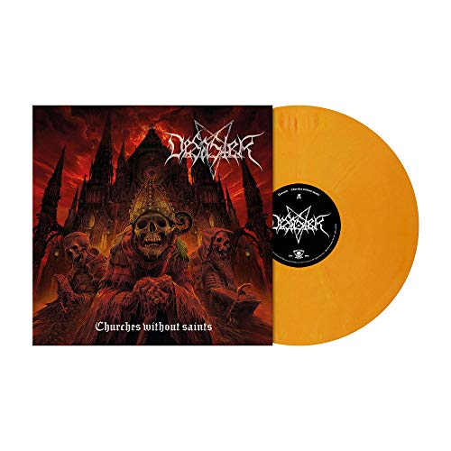 desaster-churches-without-saints-amber-marbled-vinyl