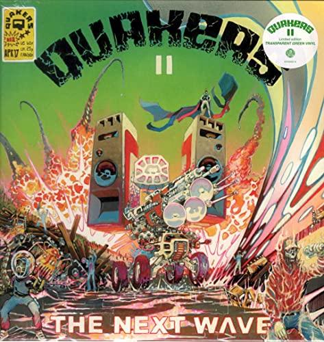 quakers-ii-the-next-wave-green-vinyl-2-lp