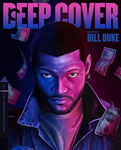 Deep Cover Bd/Deep Cover Bd