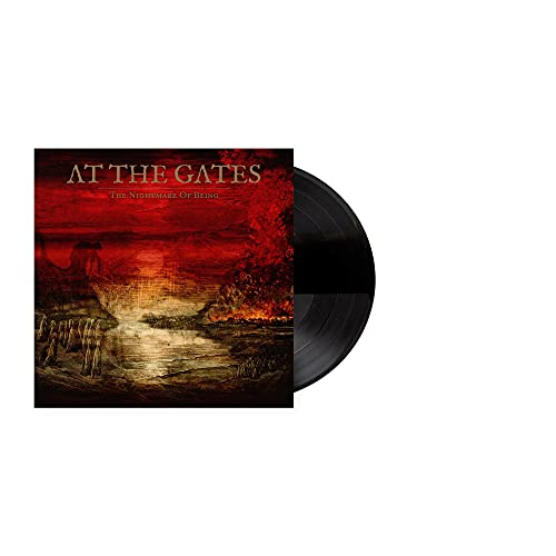 At The Gates/The Nightmare Of Being (Black Vinyl)