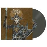 Gojira Fortitude (indie Black Ice Vinyl) Indie Exclusive
