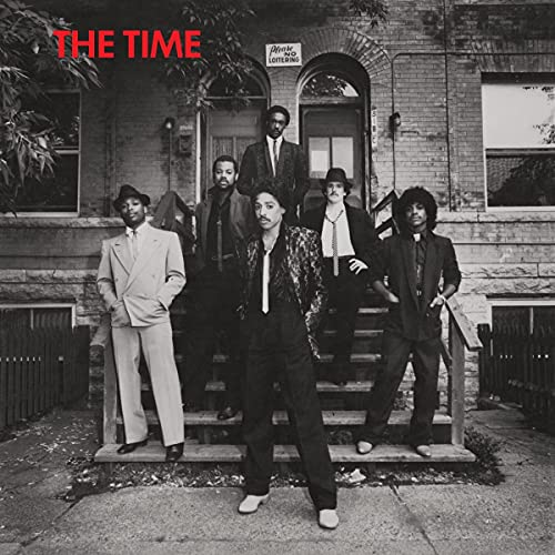 the-time-the-time-expanded-edition-red-white-vinyl-2lp