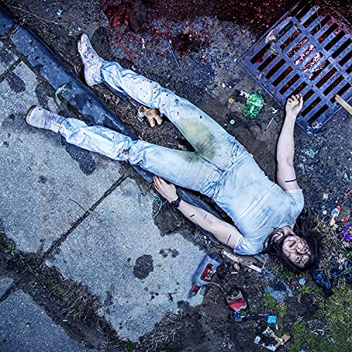 Andrew W.K./God Is Partying