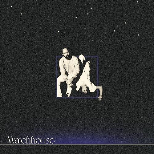 Watchhouse/Watchhouse (Clear Blue Vinyl)