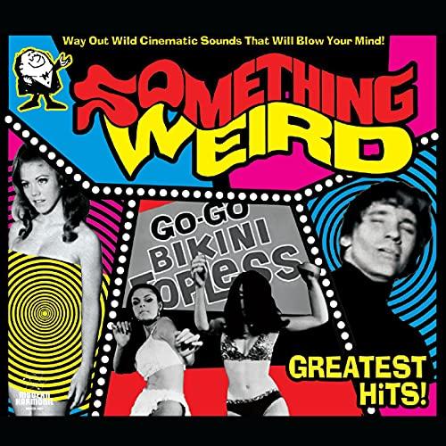 something-weird-greatest-hits-yellow-vinyl