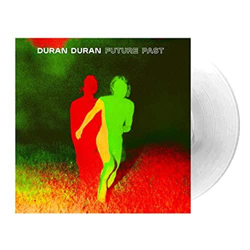 Duran Duran/Future Past