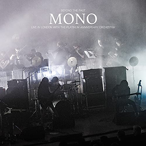 Mono/Beyond The Past - Live In Lond@Amped Exclusive
