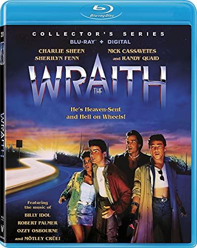 Wraith/Wraith@Blu-Ray/DC@PG13