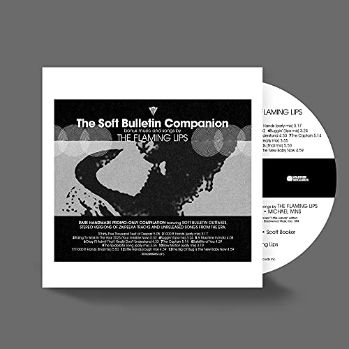the-flaming-lips-the-soft-bulletin-companion-disc