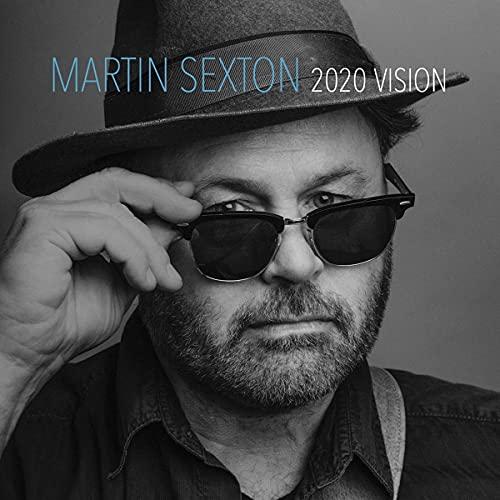 Martin Sexton/2020 Vision
