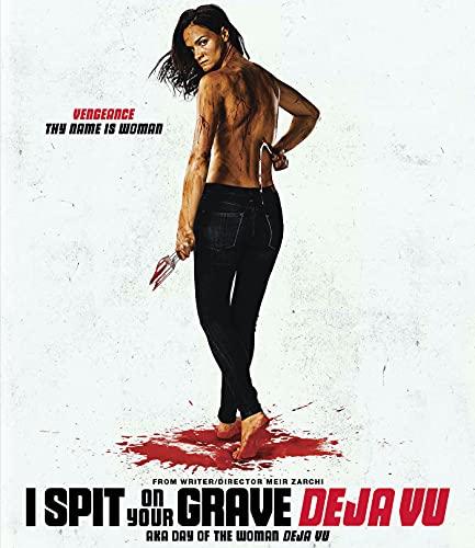 I Spit On Your Grave: déjà vu/I Spit On Your Grave: déjà vu@Special Edition@Blu-ray
