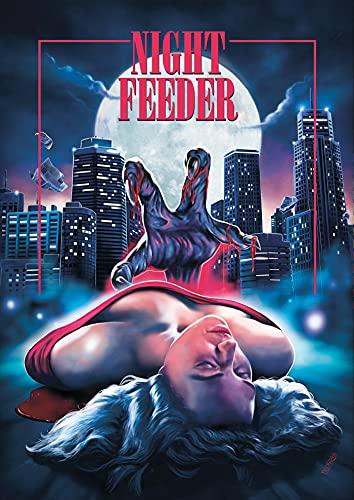 Night Feeder/Night Feeder@DVD