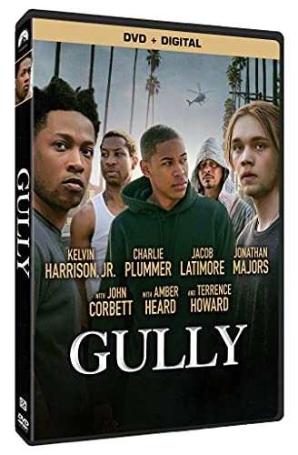 gully-gully