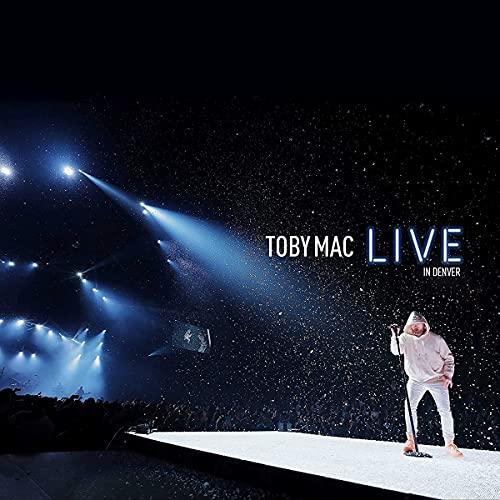 TobyMac/Live In Denver@CD/DVD