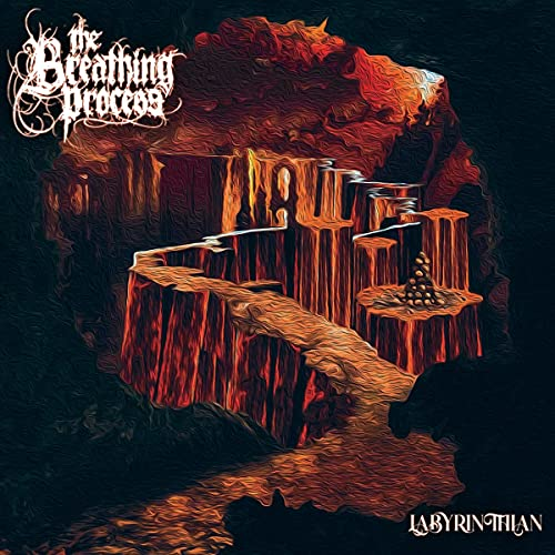 The Breathing Process/Labyrinthian