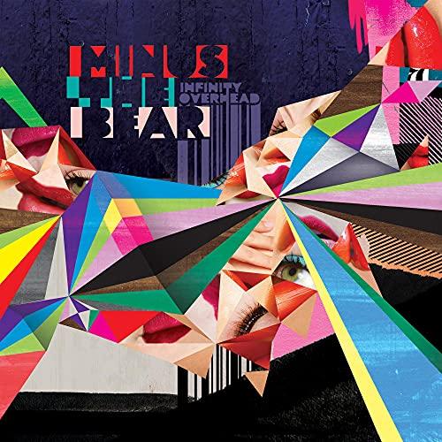 Minus The Bear/Infinity Overhead