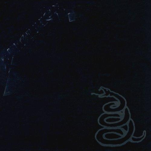 Metallica/Metallica (Remastered)