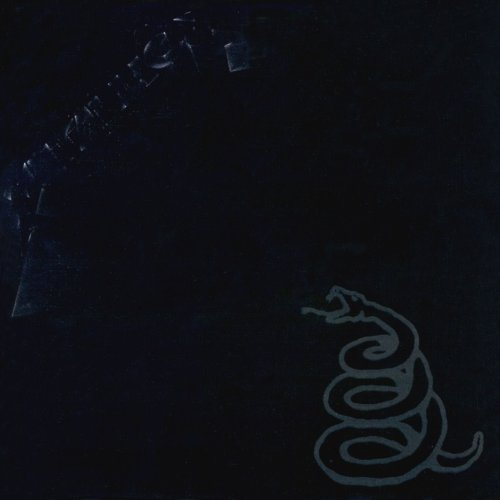 Metallica/Metallica (Remastered Expanded Edition)