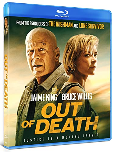Out Of Death/Out Of Death@BR
