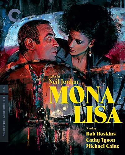 Mona Lisa/Criterion Collection