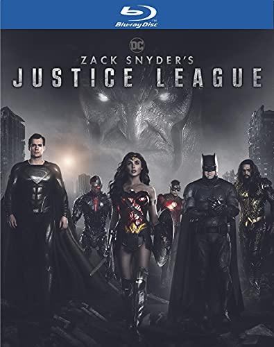 Zack Snyder's Justice League/Zack Snyder's Justice League