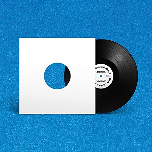 Fontaines D.C./Televised Mind (Dave Clarke Remix, Indie Exclusive)