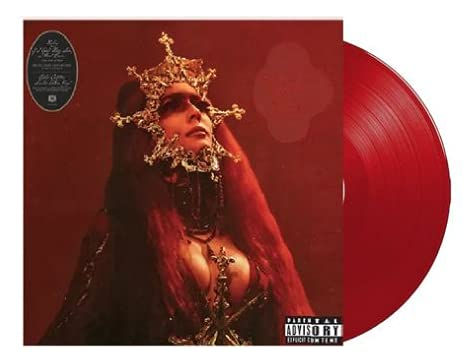 halsey-if-i-cant-have-love-i-want-power-clear-orange-vinyl-indie-exclusive