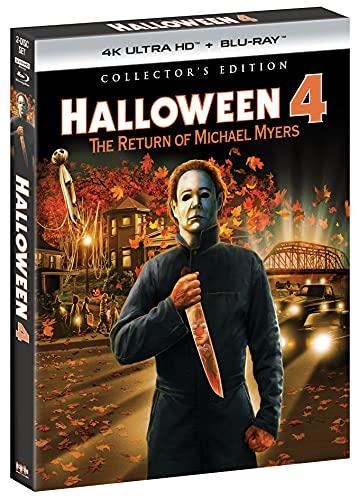 Halloween 4/Halloween 4