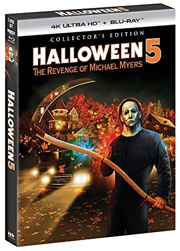 Halloween 5/Halloween 5