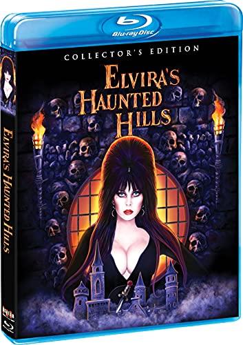 Elvira's Haunted Hills/Elvira's Haunted Hills