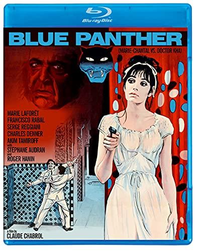 Blue Panther (1965)/Blue Panther (1965)
