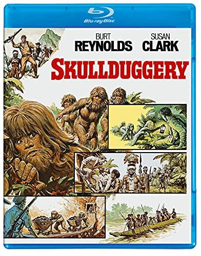 Skullduggery (1970)/Skullduggery (1970)