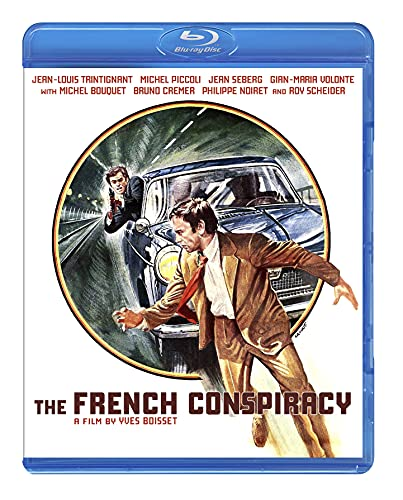 French Conspiracy (1972)/French Conspiracy (1972)