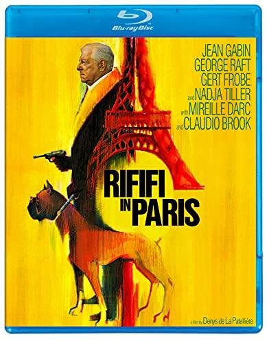 Rififi In Paris (1966)/Rififi In Paris (1966)