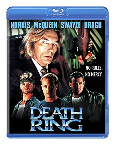 Death Ring (1992)/Death Ring (1992)