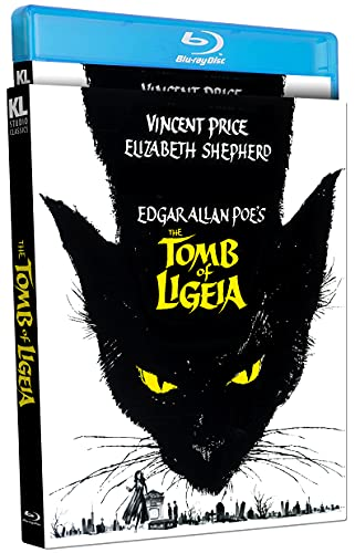 Tomb Of Ligeia (1965)/Tomb Of Ligeia (1965)