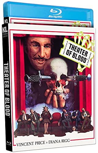Theater Of Blood (1973)/Theater Of Blood (1973)